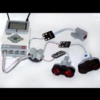 EV3 Sensor Adapter