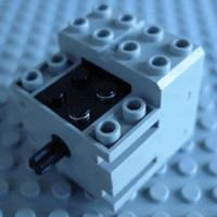 RCX Motor