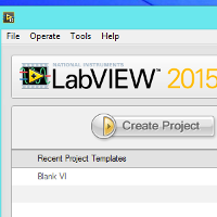 mindsensors toolkit for LabView 2015